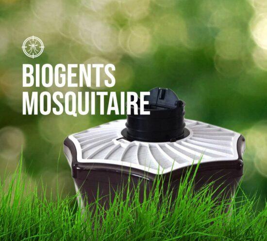 Biogents mosquitaire