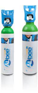 Miscela Argon-CO2 ALbee Weld Ar Mix