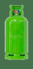 40L R410, R407C, R134a Refrigeranti