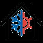 Icona termoidraulica Refrigerazione
