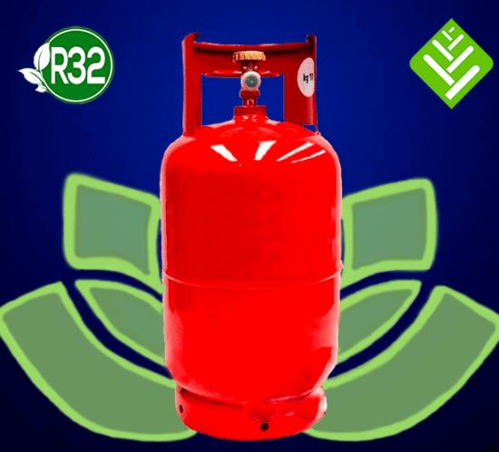 Immagine in evidenza R32 refrigeranti